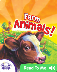 Farm Animals!