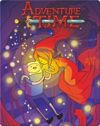 Adventure Time Vol. 1 OGN: Playing with Fire