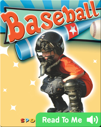 Sports For Sprouts: Baseball