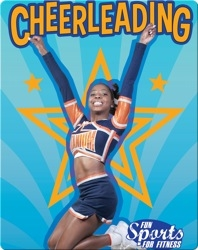 Fun Sports For Fitness: Cheerleading