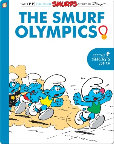 The Smurfs 11: The Smurf Olympics