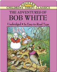 The Adventures of Bob White