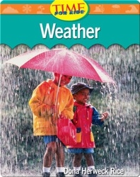 Weather: Emergent (Nonfiction Readers)
