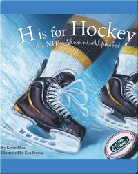 H is for Hockey