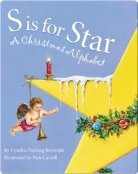 S is for Star: A Christmas Alphabet