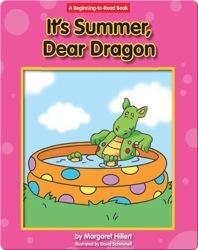 It's Summer, Dear Dragon