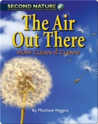 Air Out There, The: How Clean is Clean?