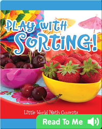 Play With Sorting!