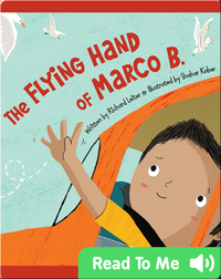 The Flying Hand of Marco B.