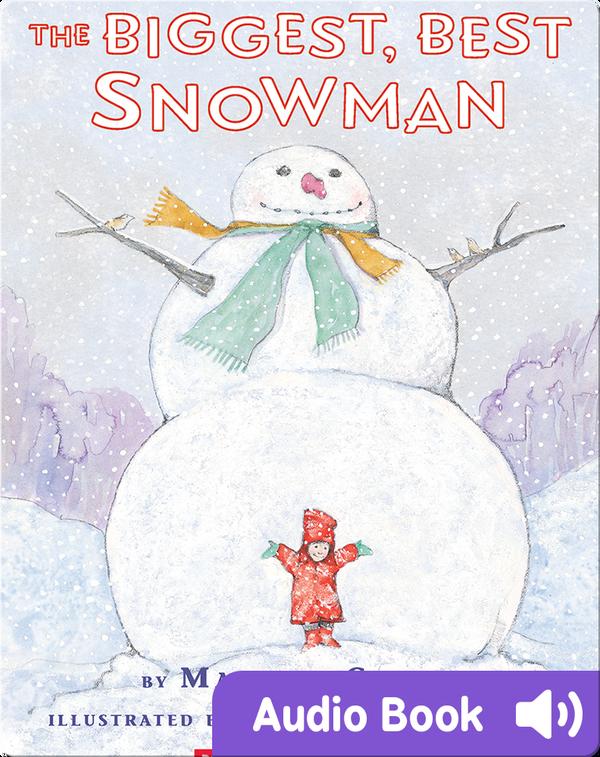 Snowman more