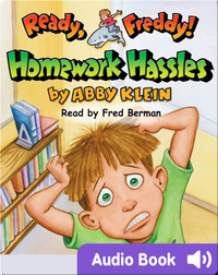 Ready, Freddy: Homework Hassles