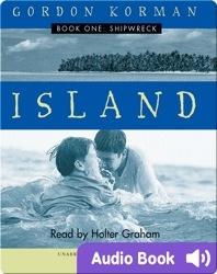 Island Book #1: Shipwreck