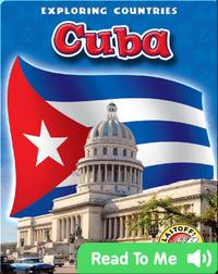Exploring Countries: Cuba