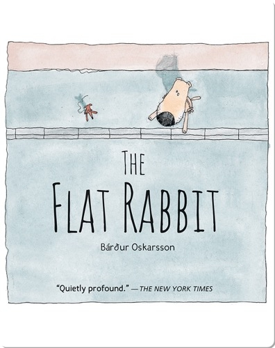 The Flat Rabbit