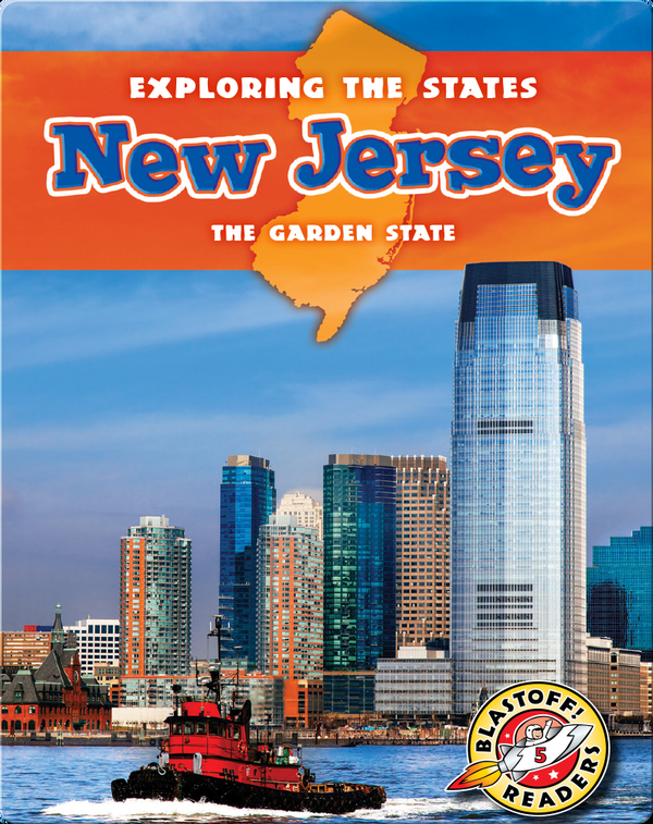 Exploring the States: New Jersey