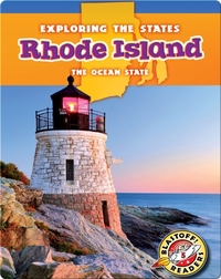 Exploring the States: Rhode Island
