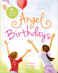 Angel Birthdays