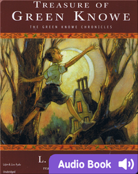 Green Knowe #2: Treasure of Green Knowe