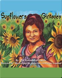 Sunflowers / Girasoles