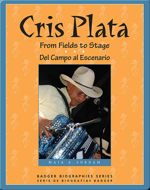 Cris Plata: From Fields to Stage // Del Campo al Escenario