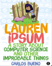 Lauren Ipsum: A Story About Computer Science and Other Improbable Things