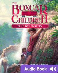 Blue Bay Mystery