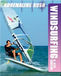 Windsurfing and Kite Surfing