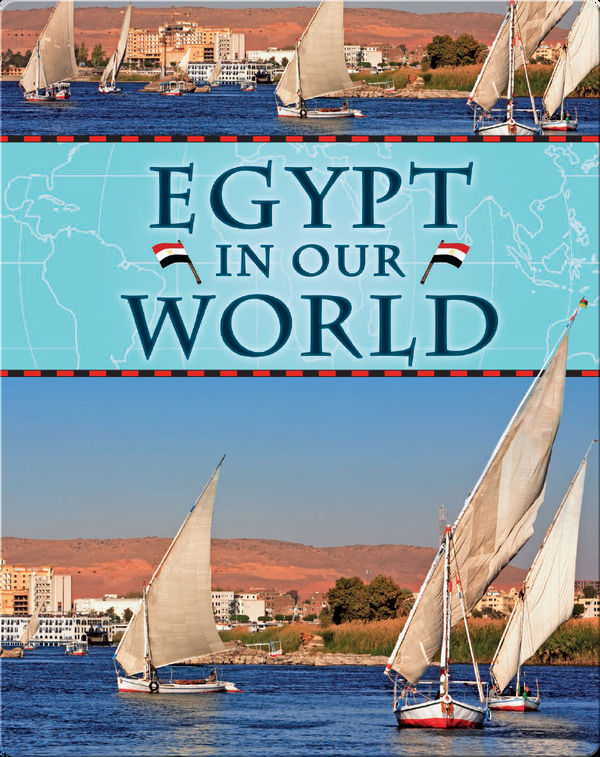 Egypt in Our World