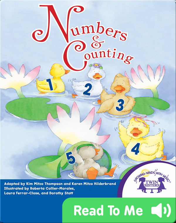 The Numbers and Counting Collection