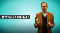What's a Freckle?