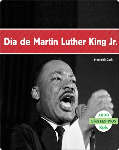 Día de Martin Luther King Jr.