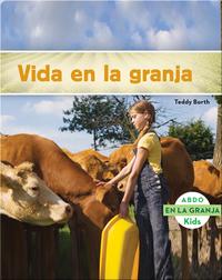 Vida en la granja