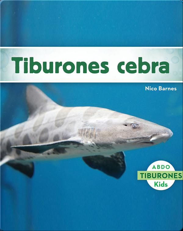 Tiburones cebra