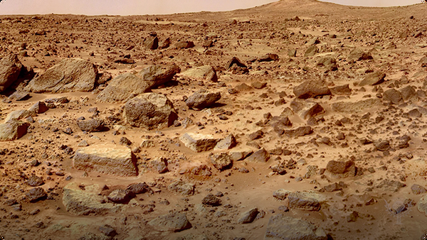 Did You Know: Mars