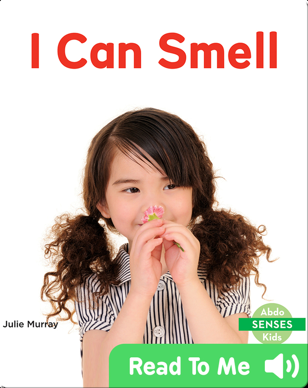 I Can Smell