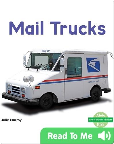 Mail Trucks