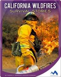 California Wildfires Survival Stories
