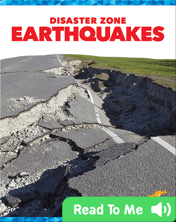 Disaster Zone: Earthquakes