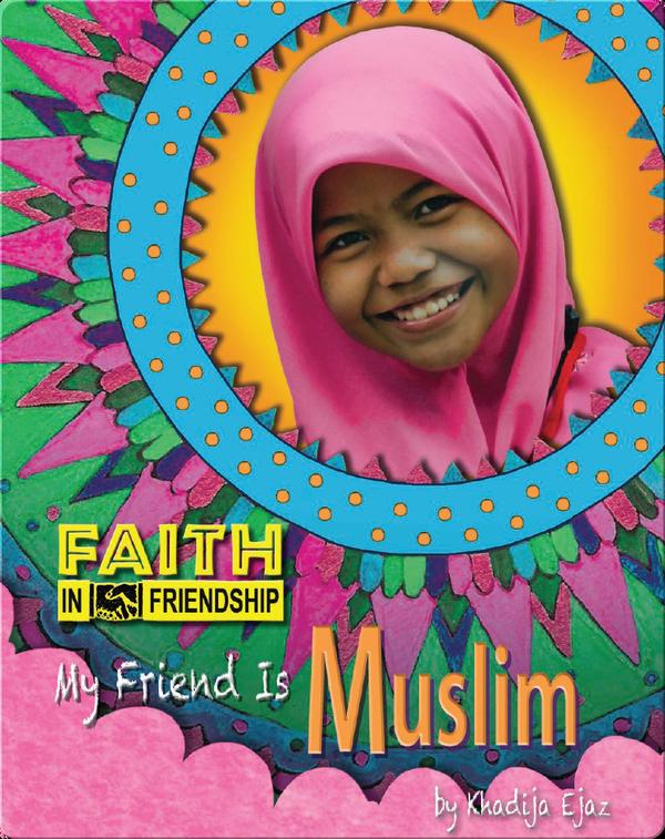 My Friend is Muslim