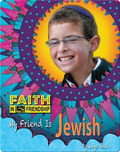 My Friend is Jewish