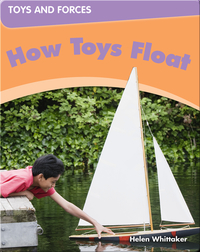 How Toys Float