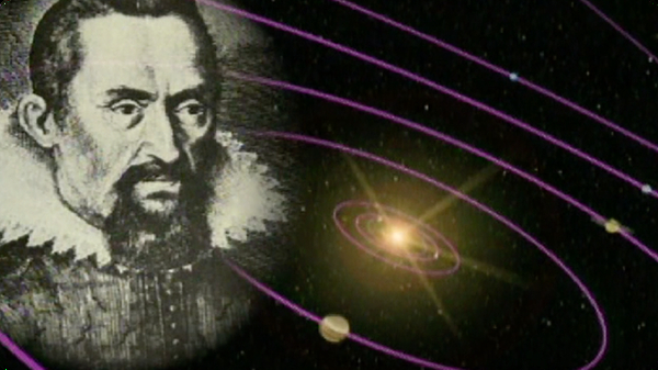 Discovery - The History of Astronomy