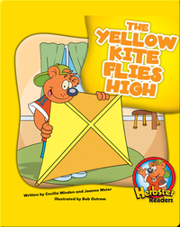 The Yellow Kite Flies High