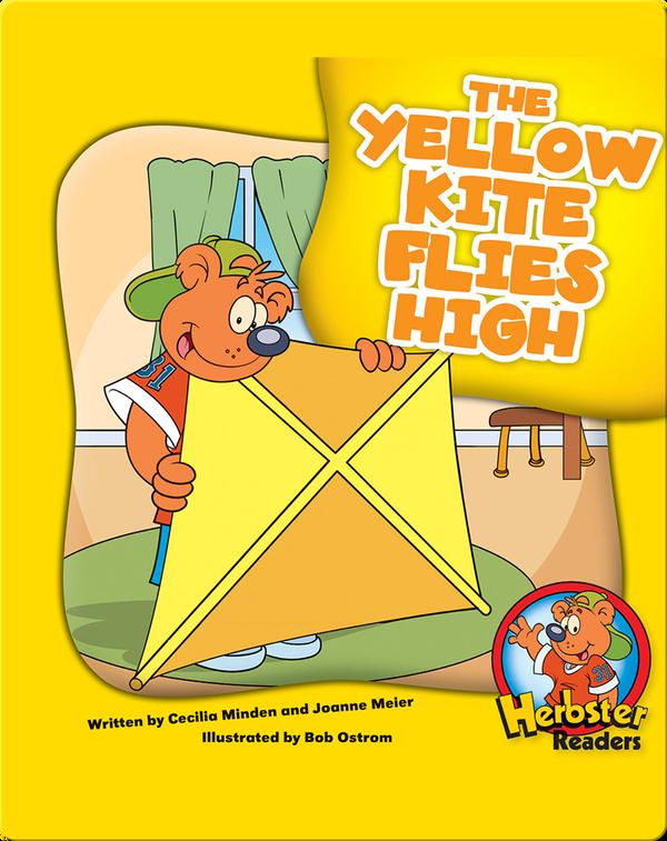 The Yellow Kite Flies High