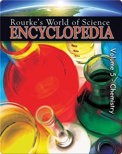 Science Encyclopedia Chemistry
