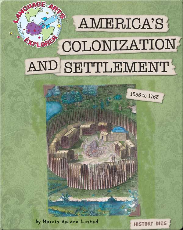 America's Colonization and Settlement