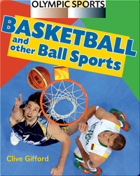 Basketball And Other Ball Sports