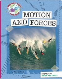 Science Lab: Motion and Forces