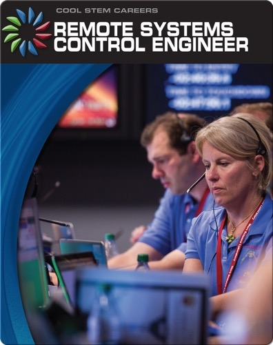 Remote Systems Control Engineer