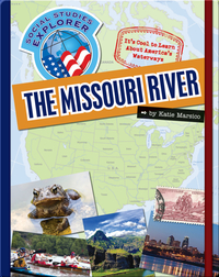 The Missouri River
